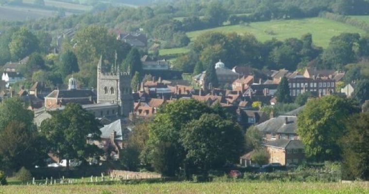 Amersham and surrounding villages