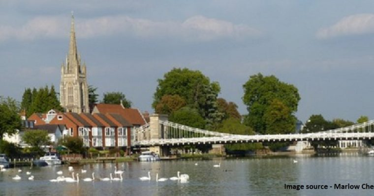 Marlow and surrounding villages