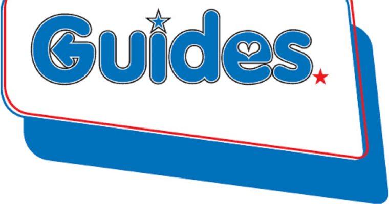 Guides, Buckinghamshire