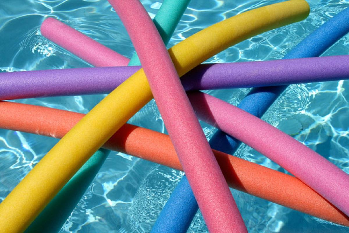 Swimming Lessons for Children in Buckinghamshire
