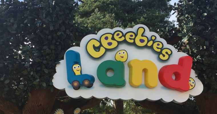 Alton Towers – A Great Family Day out!