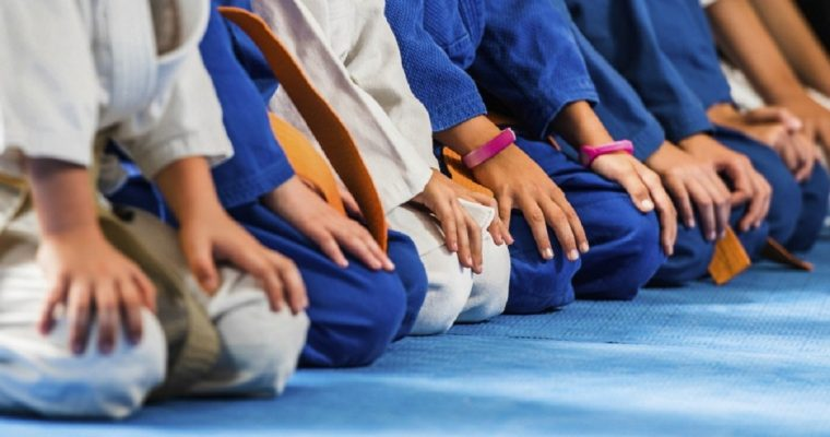 Martial Arts Classes for Children in Buckinghamshire