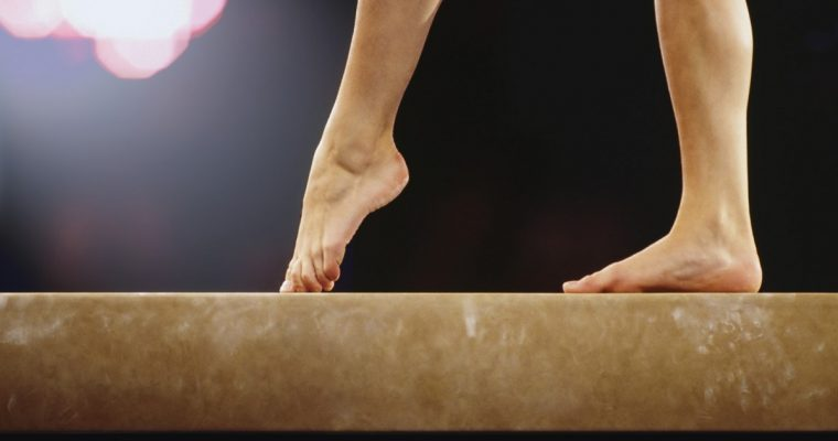 Gymnastics Clubs in Buckinghamshire