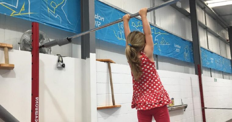 Lynx Gym Play Gym – A great place to visit on a rainy day