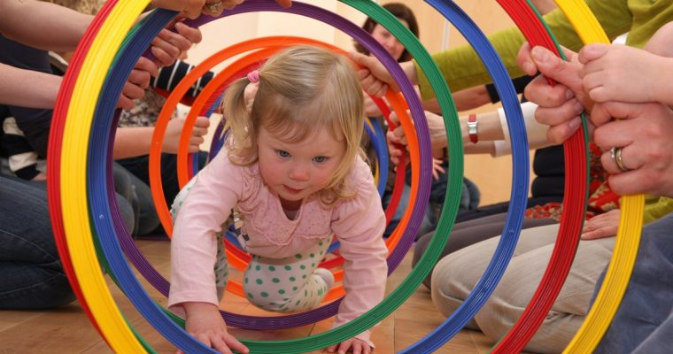 10% off Baby College Classes