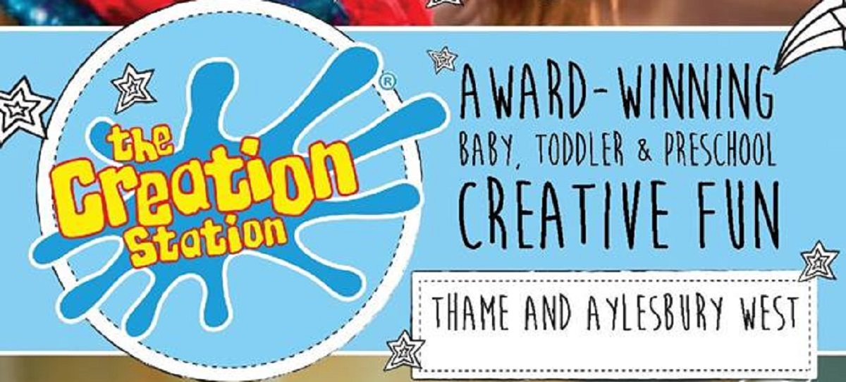 Creation Station competition Terms & Conditions
