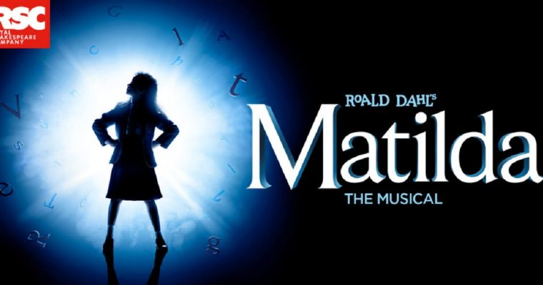 Matilda The Musical – Milton Keynes Theatre