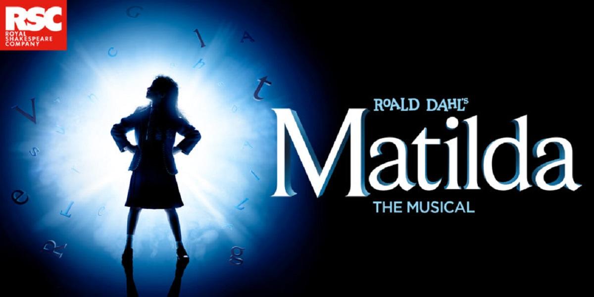 Matilda The Musical – Milton Keynes Theatre