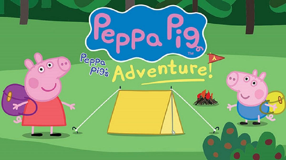 Peppa Pig's Adventure!! Live Show – Milton Keynes