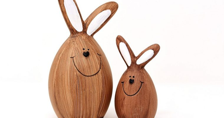 What's on this Easter for Families in Bucks 2018
