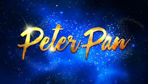 Peter Pan will be this year's Panto at Aylesbury Waterside Theatre