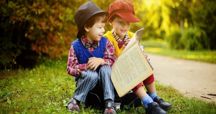 World Book Day – 1 March 2018 – Costume Ideas