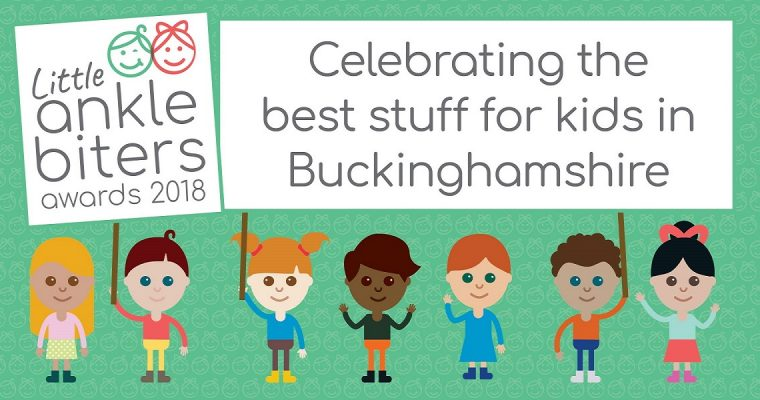 Little Ankle Biters Awards 2018 – Nominations Open