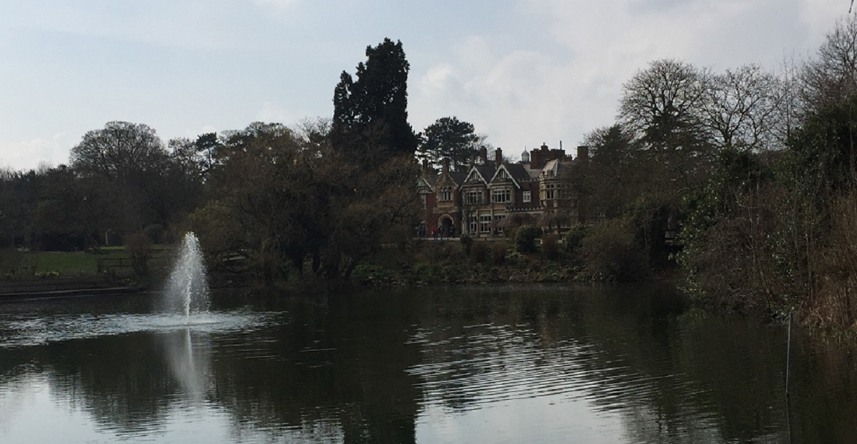 Bletchley Park – A Great Family Day Out