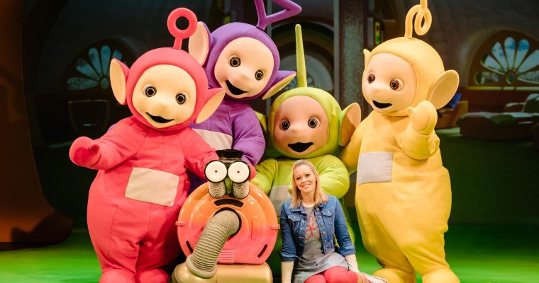 Our Review of Teletubbies Live