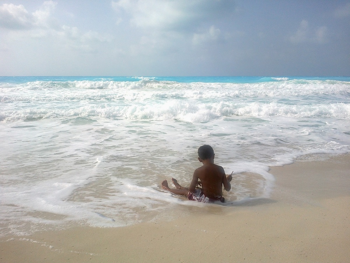 Travelling with Children: Tips for Surviving a Family Holiday