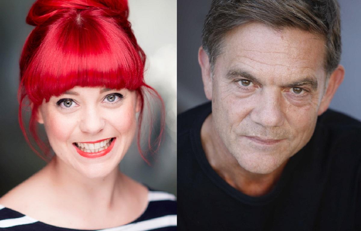 Peter Pan Panto Cast Announced