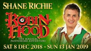 Robin Hood at Milton Keynes