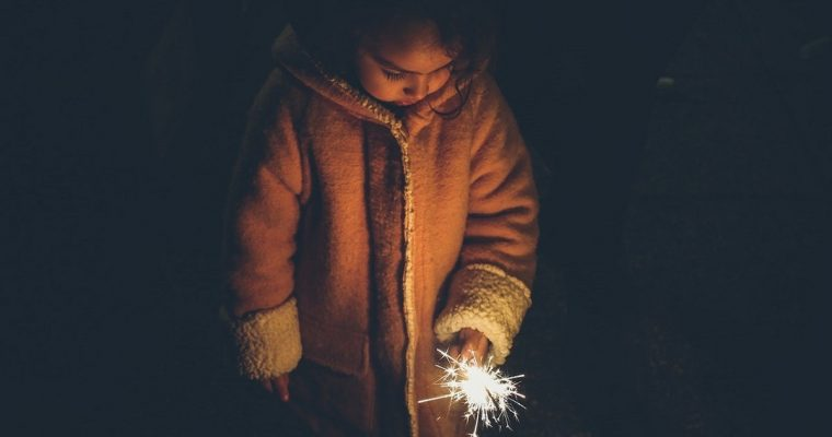 Fireworks Displays in Buckinghamshire 2018