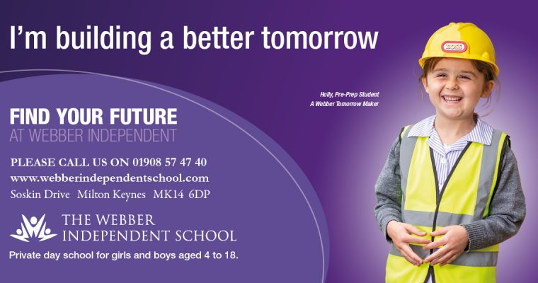 Education Feature – The Webber Independent School