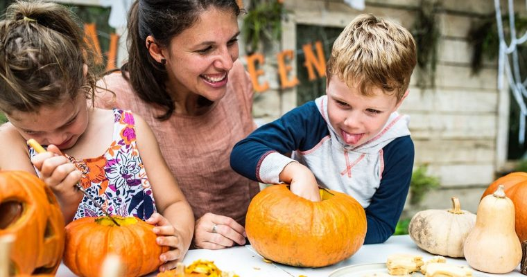 What's on this Weekend in Bucks: 20 & 21 October