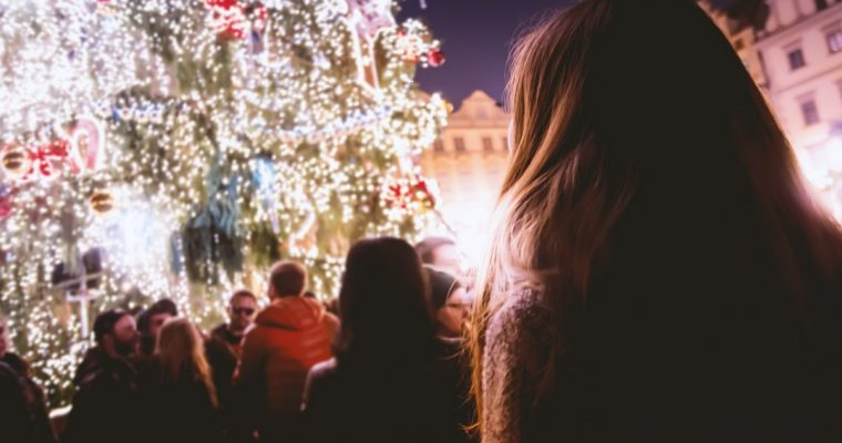 Christmas Lights Switch On Events in Bucks