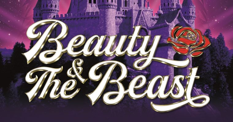 Beauty and the Beast is Aylesbury Waterside Theatre's 2019 Panto