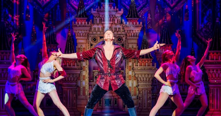 Snow White Pantomime Review: Wycombe Swan