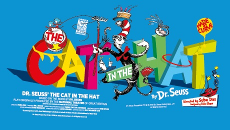 Cat in the Hat: Aylesbury