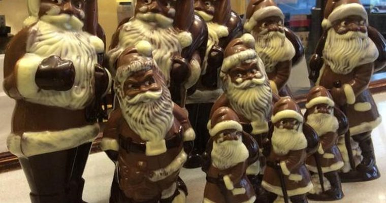 Rumsey's – gorgeous handmade chocolate gifts