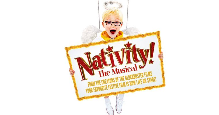 Nativity! The Musical coming to Aylesbury in 2019