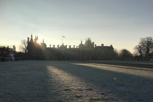 Waddesdon Manor Bucks