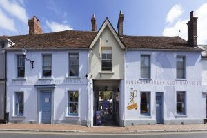 what's on this weekend at the roald dahl museum 9 & 10 march 2019