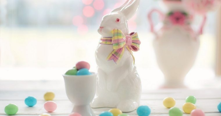 What's on over the Easter Weekend in Bucks