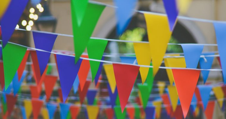 What's on this Bank Holiday Weekend in Bucks for Families: 25 – 27 May 2019